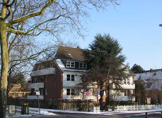 2-Zimmer-Neubau-Wohnung Bremen/ Schwachhausen / direkt vom Vermieter !!!
