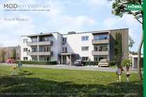 MODern Wohnen - 3 Zi-EG-Wohnung mit