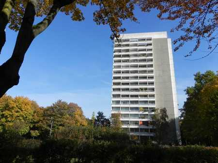 Wohnung mit Traumblick München Arabellapark in Bogenhausen (München)