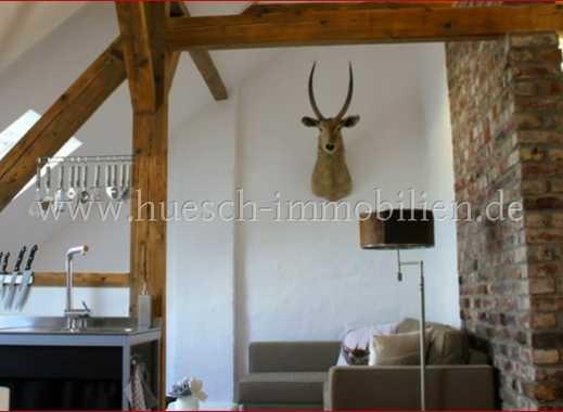*huesch-immobilien.de* traumhaftes Loft in Rüttenscheid!!
