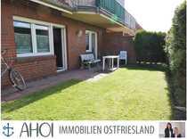 Hübsche Erdgeschosswohnung mit kleinem Garten