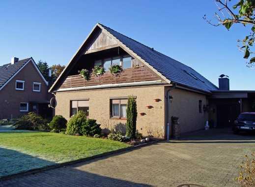 Ruhiges Wohnen im Grünen! Viel Platz für 1-2 Familien in Fitzbek bei Bad Bramstedt