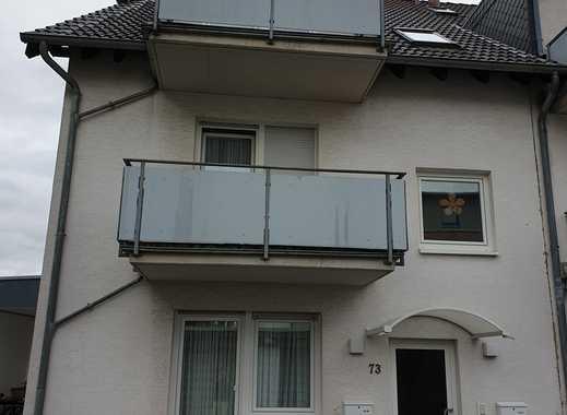 Gepflegte 3-Zimmer-Maisonette-Wohnung mit Balkon in Leverkusen / Lützenkirchen-Mitte