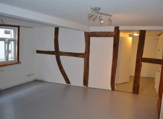 Vollständig renovierte 2-Zimmer-Wohnung mit EBK in friedberg City