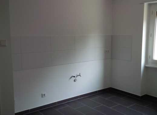 2 Zimmerwohnung in guter Lage - Erstbezug nach Sanierung ab dem 01.12.2019