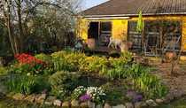 Gepflegter Bungalow in ruhiger Wohnlage -