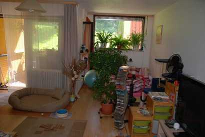 Wohnung Kuppenheim