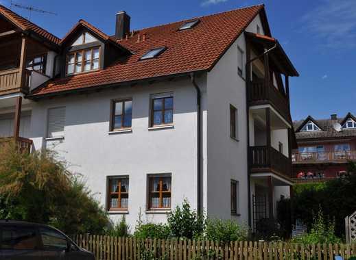 wohnung mieten wei enburg gunzenhausen kreis immobilienscout24. Black Bedroom Furniture Sets. Home Design Ideas