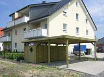 Schöne helle gepflegte 3-Zimmer-Dachgeschosswohnung mit