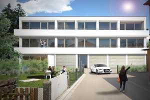 2.5 Zimmer Wohnung in Memmingen
