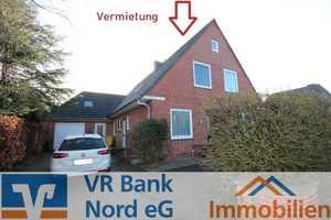 4 Zimmer Wohnung in Nordfriesland (Kreis)