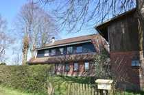 Landhaus in Alleinlage Nähe Schlei