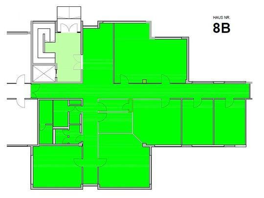 Grundriss 352 m²