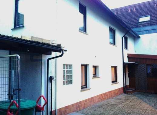 Frisch renoviertes kleines Einfamilienhaus in Ober-Ramstadt/ Wembach