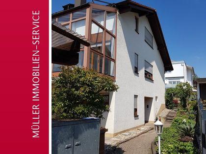 Haus Mieten In Sinzheim Immobilienscout24