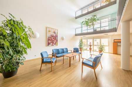 ANGEBOT FÜR SENIOREN: Ruhige Wohnung in zentraler Lage in Deggendorf