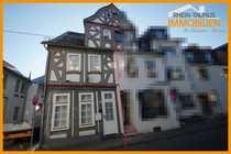 Kleines modernisiertes Einfamilienhaus in der