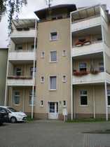 Fremdverwaltung - 3-Raum-Altbau-Wohnung im Zentrum
