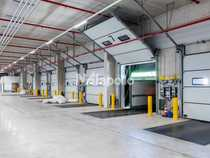 OHNE PROVISION großzügige Lager- Logistikflächen