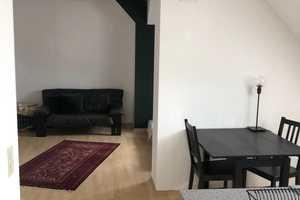 1.5 Zimmer Wohnung in Straubing