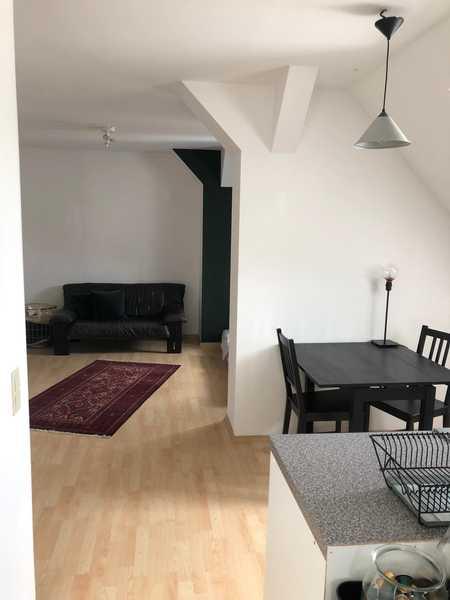 Perfekt aufgeteiltes Apartment im Zentrum von Straubing in Kernstadt (Straubing)