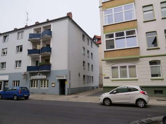 Ideal für Singles oder Paare: schicke Wohnung Nähe Rudolfplatz