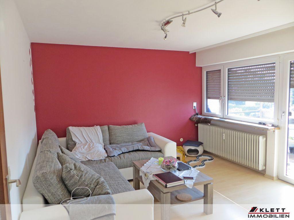 Wohnzimmer (OG Whg.)