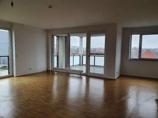 Helle 3-Zimmer Wohnung in Hannover