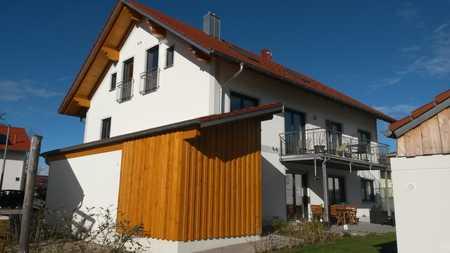 Helle 3-Zimmer-Wohnung im DG in Sankt Wolfgang