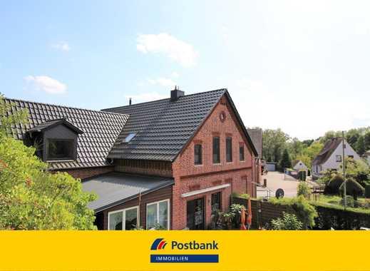 Großzügiges 3-Parteienhaus in attraktiver und zentraler Lage von Ritterhude
