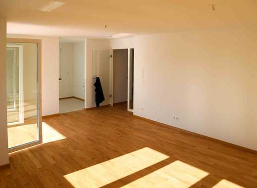 Moderne neuwertige 3,5-Zimmer-Wohnung mit Balkon und Einbauküche in Weil am Rhein
