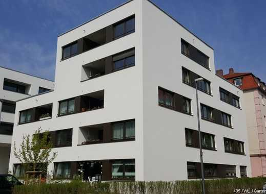 Schöne 4-Zimmer Neubauwohnung in der Sanderau