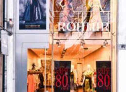 Ladenfläche auf zwei Etagen in 1A Lage am Kurfürstendamm provisionsfrei zu vermieten!!!