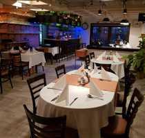Restaurant Catering Lieferservice voll eingerichtet