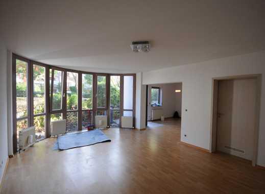 Schöne, geräumige 1-Zimmer Wohnung in ruhiger Waldrandlage in Butzbach/Waldsiedlung