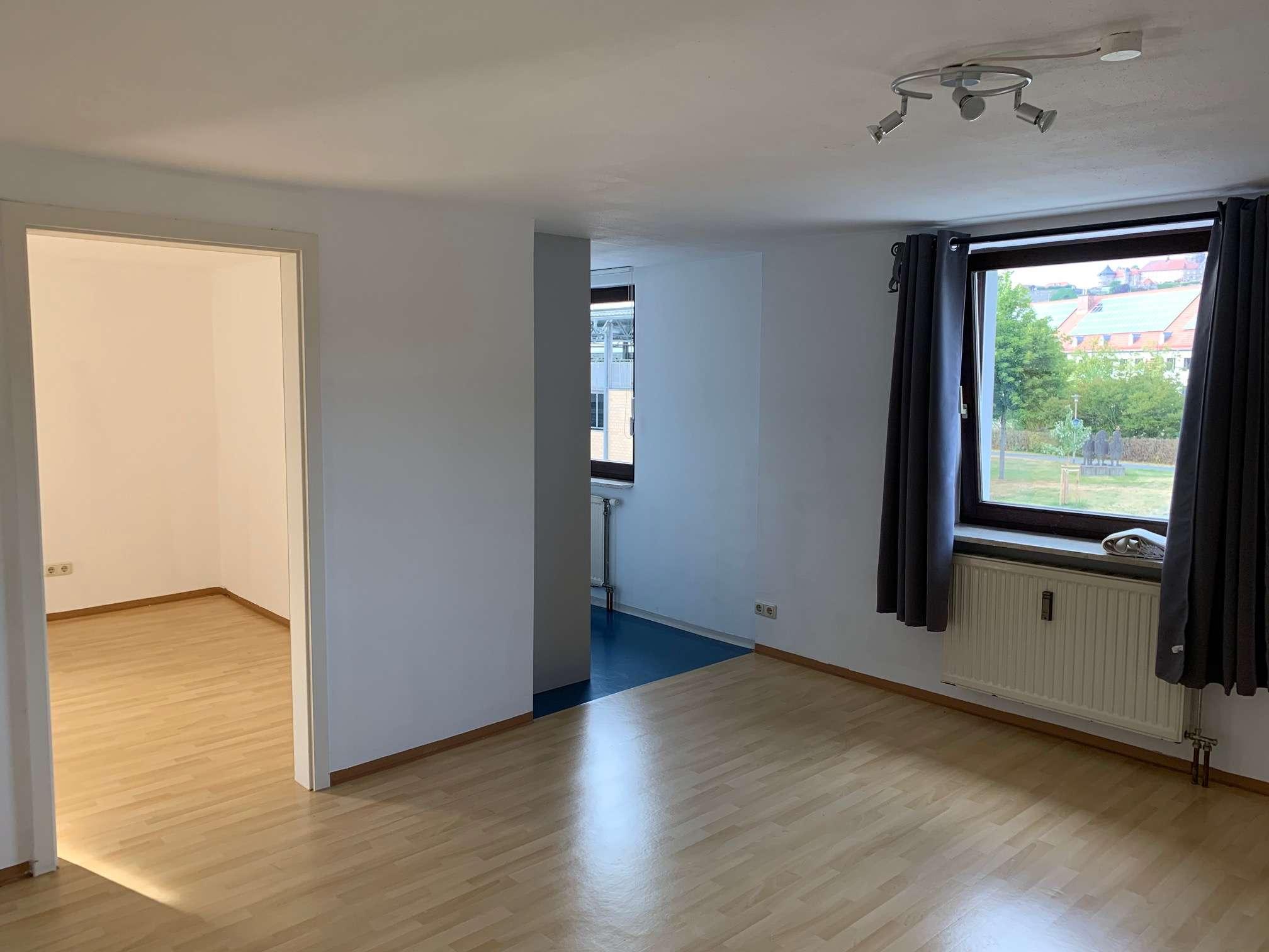 Schöne 2-Zimmer Wohnung in Kronach