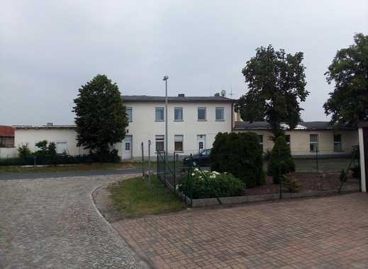 Moderne Wohnung auf Zeit in Nuthe-Urstromtal