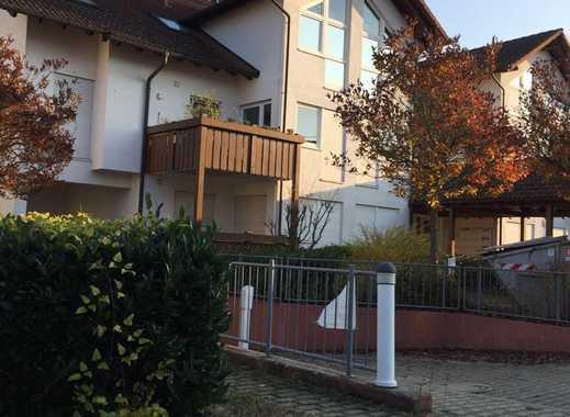 Kapitalanlage im schönen Neuenburg am Rhein - Zienken 2-Zimmerwohnung