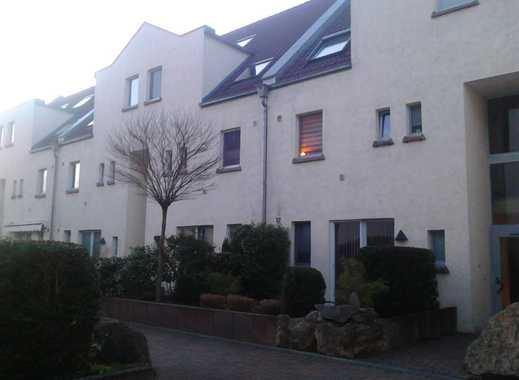 Schöne 2,5 Zimmer Maisonette Wohnung mit 2 Terrassen von Privat