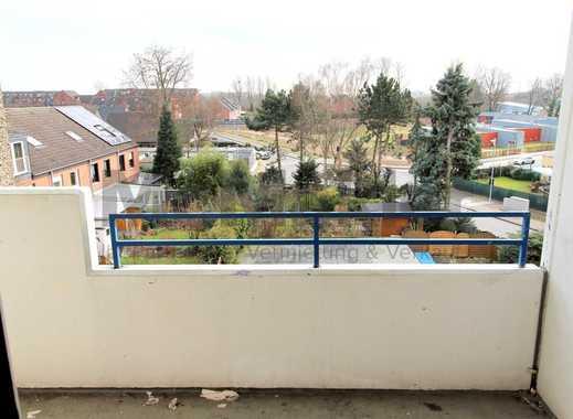 Hobby-Heimwerker aufgepasst! Renovierungsbedürftige 3-Zimmer-Wohnung
