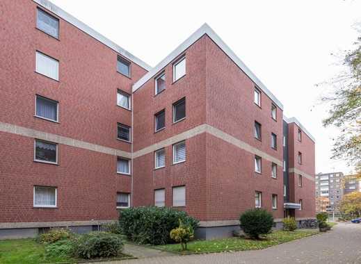 Schöne 2-Zimmer-Wohnung als Kapitalanlage