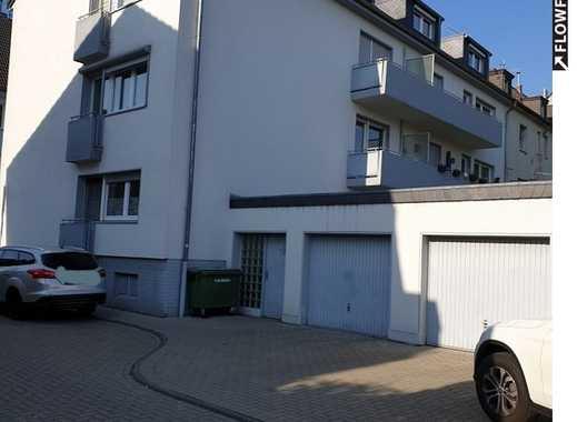 Gepflegte 3 Zimmer Wohnung in Köln Dellbrück