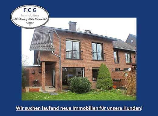 *~Großzügige Doppelhaushälfte in ansprechender Lage von Düsseldorf~*
