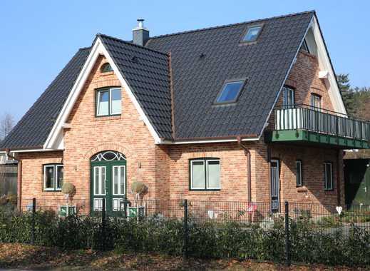 Geplantes Neubau Einfamilienhaus im Friesen Stil!