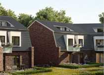 Neubau zum 01 05 2020 - 3-Zimmer-Wohnung