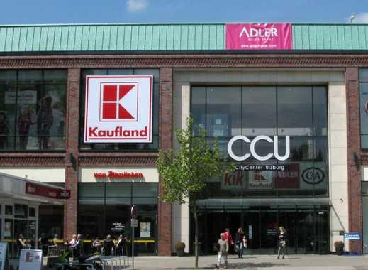 Provisionsfrei! Attraktive Handelsfläche in Henstedt-Ulzburg zu vermieten!