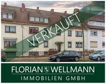 Bremen - Huckelriede Charmante 2-Zimmer-Obergeschosswohnung mit
