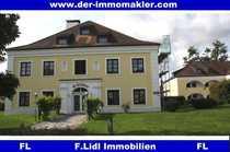 Restaurant - Schlossanlage in Kirchham Nähe