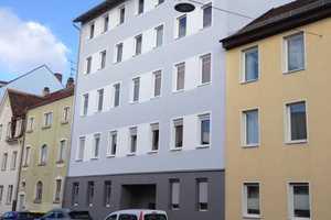 3 Zimmer Wohnung in Bamberg