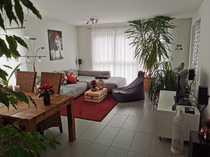 Exlusive teilmöblierte 4-Zimmer-Wohnung mit großem